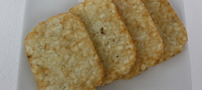 91088 Hashbrown -Potatoes Chip