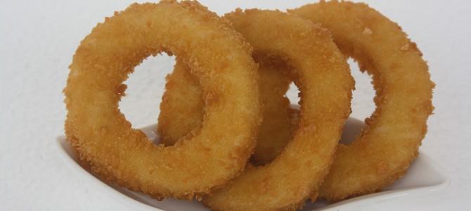 91070 Onion Ring