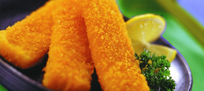 00081 Fish Finger