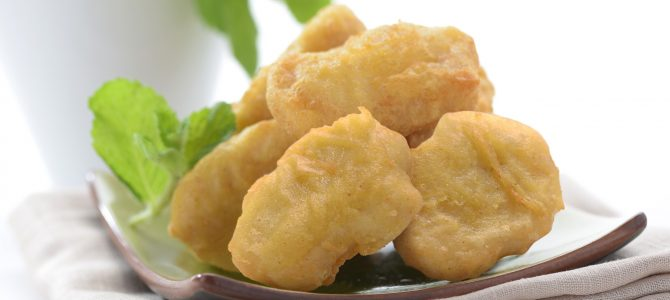 55020 Tempura Chicken Nugget – EC