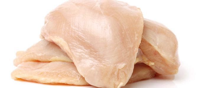 91004 Chicken Boneless Breast Skinless