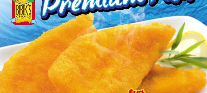 Premium Fish