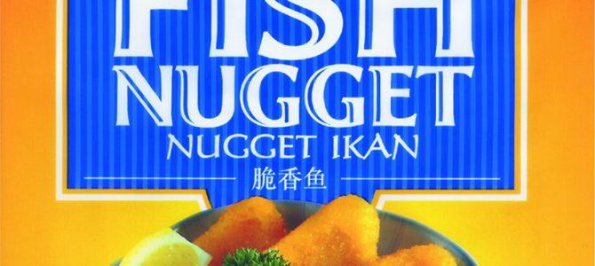 Fish Nugget