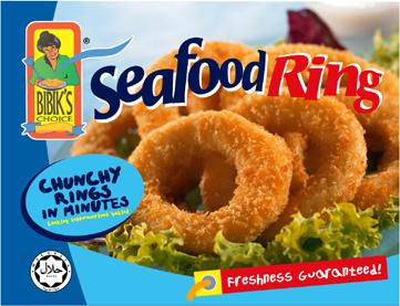 Seafood Ring