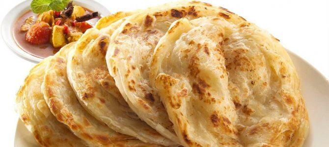 77002 Roti Paratha Original (Puff Pastry Grade)