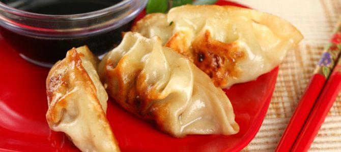 91292 Kimchi Dumpling