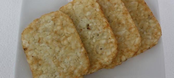 91088 Hashbrown -Potatoes Chip