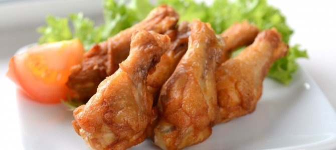 66003 Roasted Wing Stick
