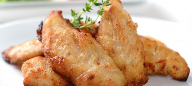 66005 Roasted Chicken Inner Fillet