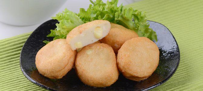 90060 Cheese Seafood Tofu