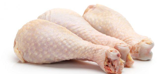 91232 Chicken Drumstick