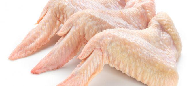 91007 Chicken Wing