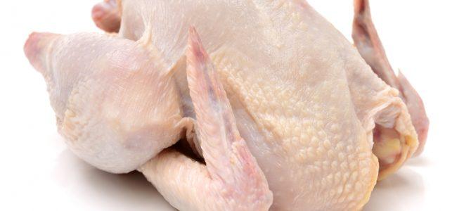 91022 Whole Chicken