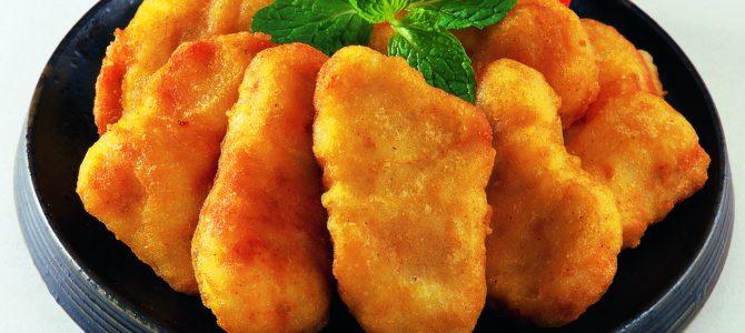 00007 Tempura Chicken Nugget